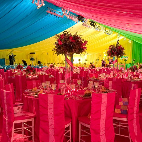Brighten up your next corporate function! Like the Children's Hospital Gala.