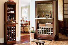 | Ideas para instalar un bar en casa - Decofilia