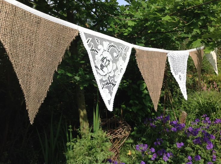 Natural bunting, I could get scraps from op shop and make a heap for the hall for the Winter Solstice? What do you think?