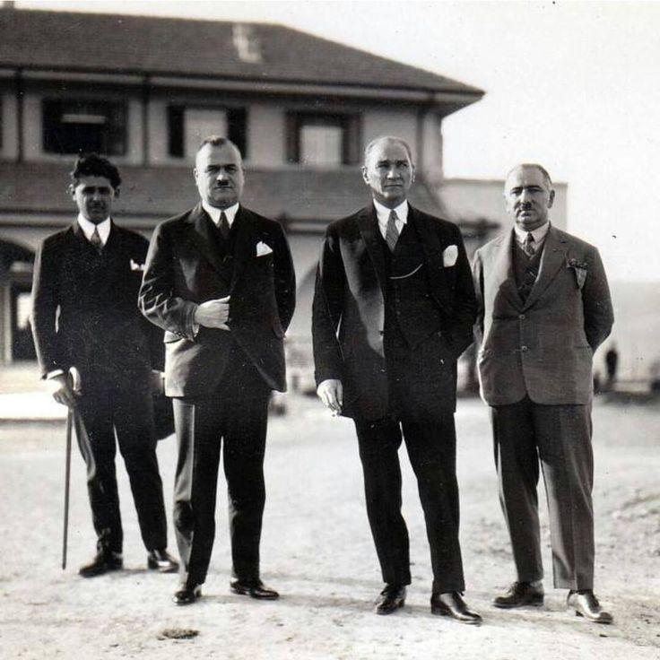 ''Mustafa Kemal Atatürk''