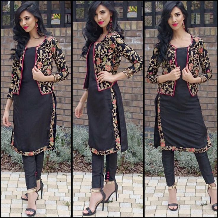 As promised here's the full length outfit from @zoya_boutique
