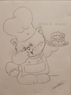 Arte * Vida: Aniversário do Gatinho