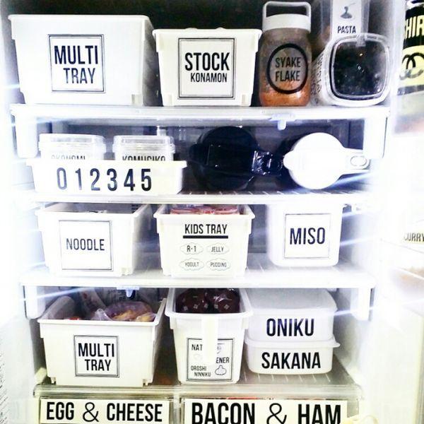 ダイソー収納ボックス特集。おすすめ商品と使い方のコツ。 | iemo[イエモ]