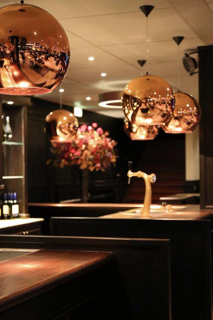 Interior design hospitality by Linda Pol