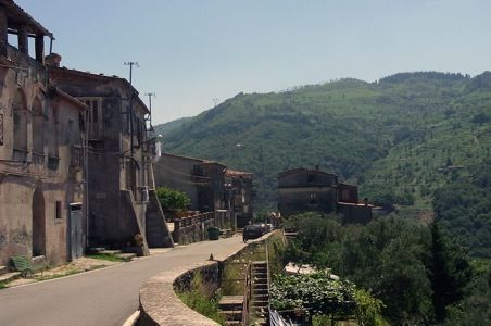 A road trip is the perfect way to explore Southern Italy