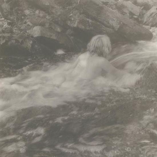 Josef Breitenbach. Spring 1951.
