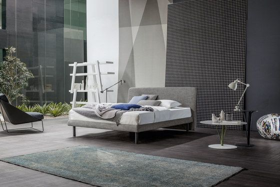 Dream On by Bonaldo | Double beds