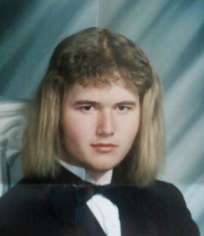38 Really Awful 80s Haircuts - Sublime99