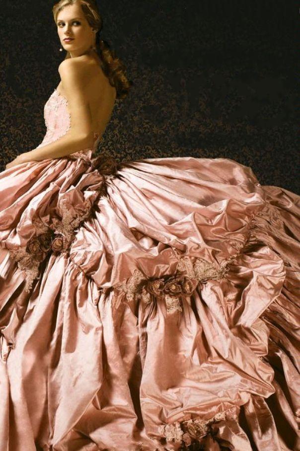 Cover Artist Deconocido (Obtenida de pagina Rusa) - The Luxe (Luxe series #1) by Anna Godbersen
