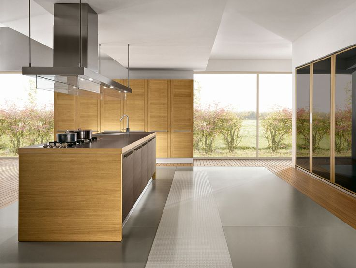 linear kitchen designs | Linear, Pedini Kitchen Design
