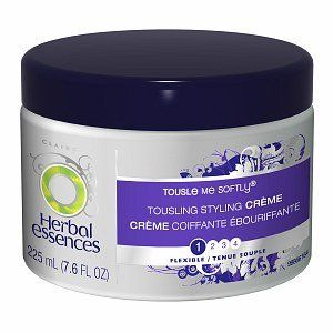 Herbal Essences Tousle Me Softly Tousling Styling Creme