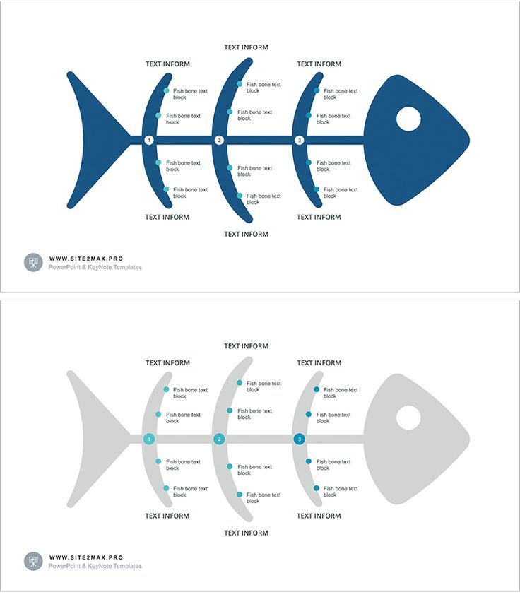 Download: http://site2max.pro/fish-bone-simple-keynote/ Fish bone simple Keynote #fish #fishbone #bone #key #keynote #marketing #graph
