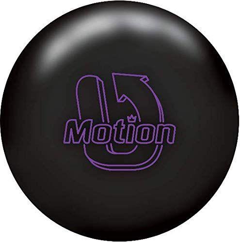 Brunswick U Motion Bowling Ball Deep Dark Purple 15lbs Bowling Ball Bowling Big Balls