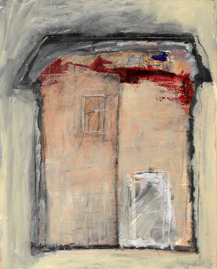 PINK HOUSE, Basil Blackshaw