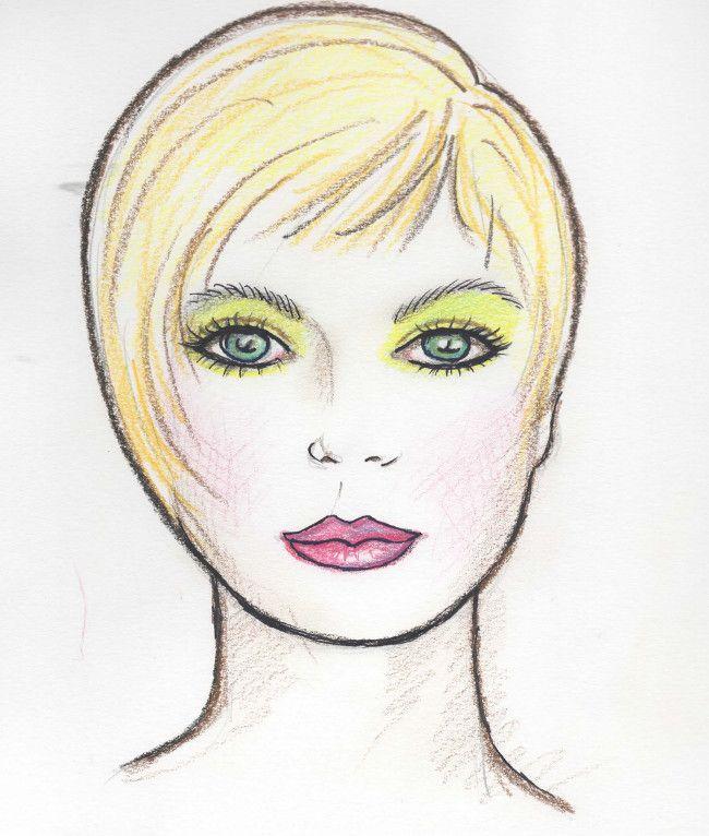 make up per occhi verdi e azzurri
