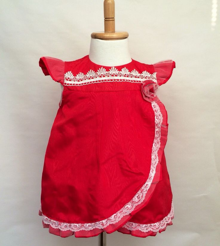 A personal favorite from my Etsy shop https://www.etsy.com/ca/listing/257563812/red-taffeta-party-dress