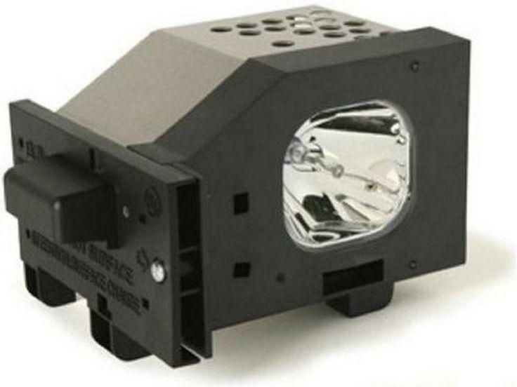 Original Philips TY-LA2004 Lamp & Housing for Panasonic TVs - 180 Day Warranty
