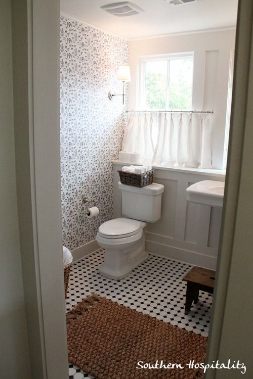 Feature Friday  Southern Living Idea House Part 2. 40 best The Realistic Bathroom Remodel    images on Pinterest