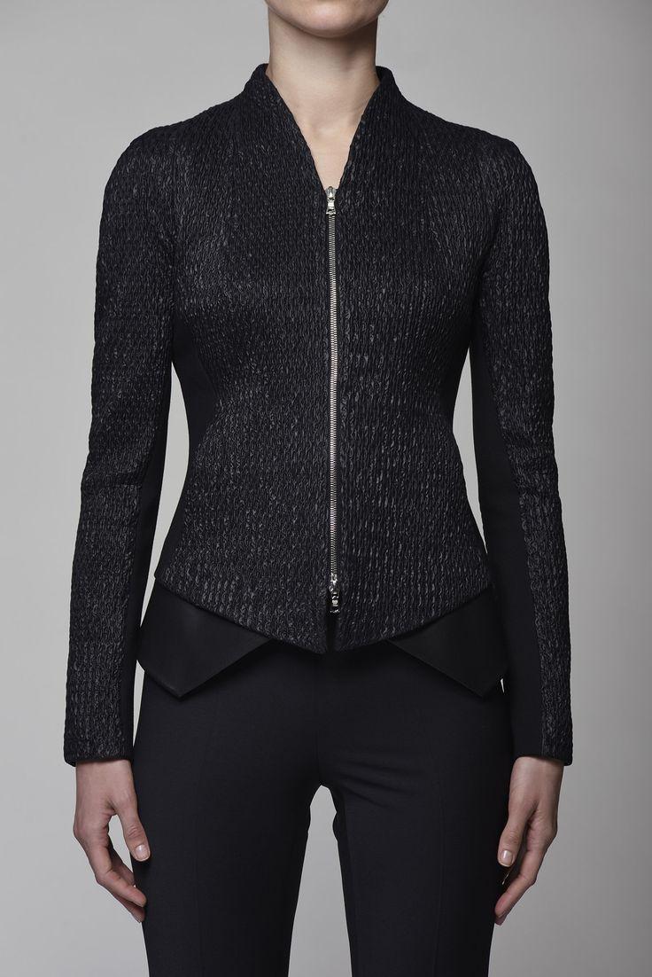 Официальный интернет магазин VASSA&Co - Женская коллекция - Куртка…