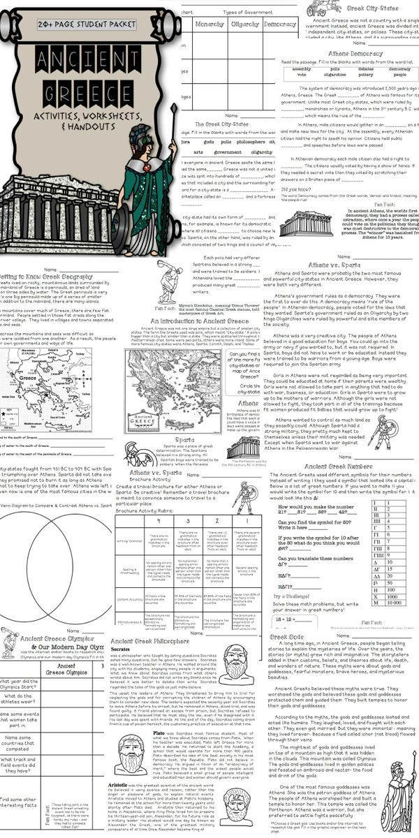 Here's a lesson I made about The beginnings of ancient Greece with the Civilizations that lead up to it and the Dark Ages. Free download available at:http://www.sharemylesson.com/teaching-resource/Anient-Greece-Early-Civilization-PPT-and-amp-Handout-50014987/