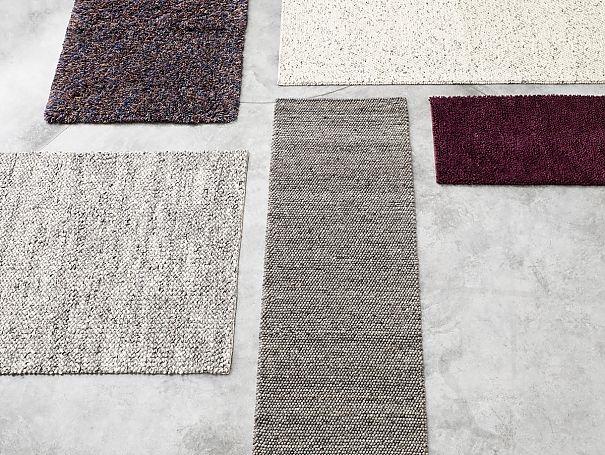 Peas rug by HAY