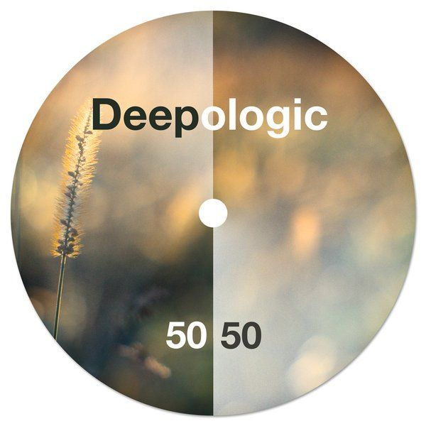 """Check out """"Deepologic - 50/50"""" by Deepologic on Mixcloud"""