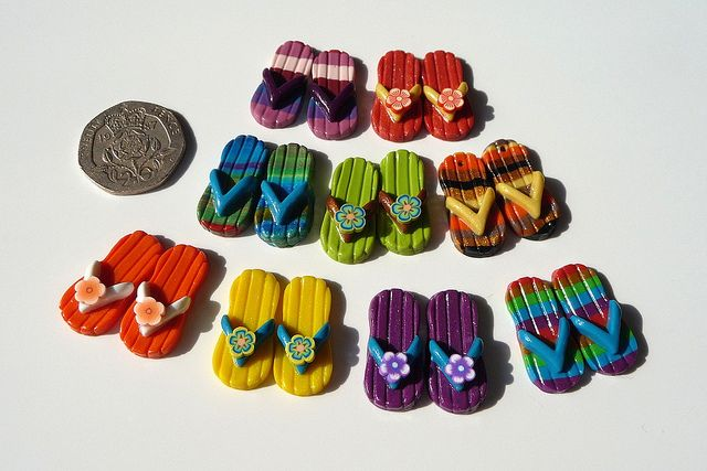 Polymer Clay Charms for Sale   Recent Photos The Commons Getty Collection Galleries World Map App ...