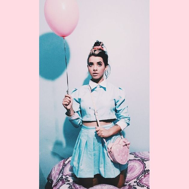 78+ Images About Melanie Martínez Series On Pinterest