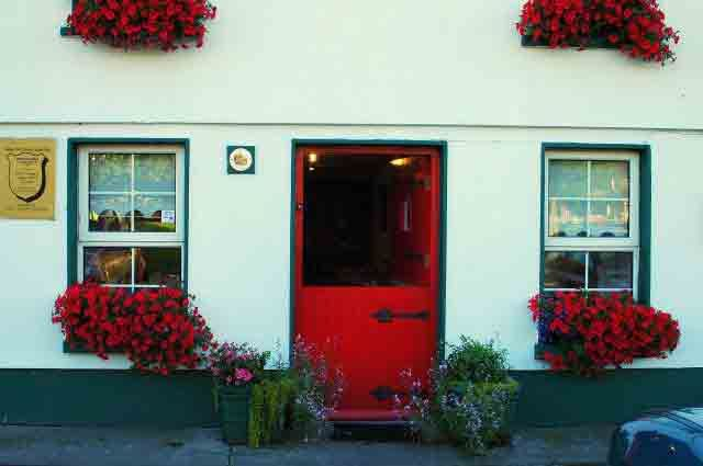 About Rose Cottage Bed And Breakfast In Ennis Co Clare Ireland http://www.clare-rosecottage.com/about-rose-cottage/