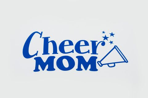 Cheer Sticker #Cheerific.ca #Cheer #Cheerleading #Cheermerchandise #Sticker