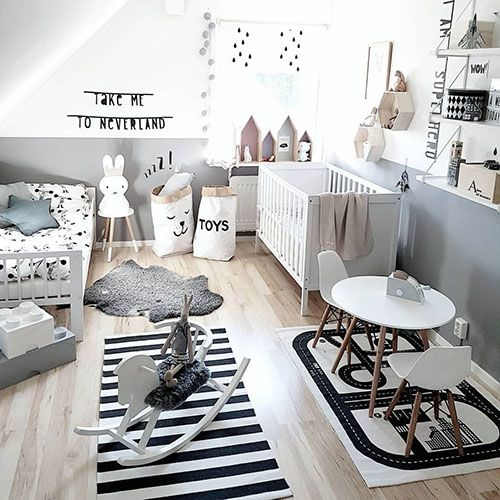 Tendencias 2020 en habitaciones infantiles y juveniles – Children's Spaces