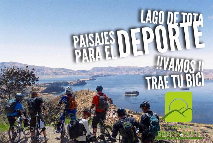 El Lago de Tota está ubicado en Boyacá departamento de la región Andina de Colombia caracterizado por el verdor de los paisajes la fertilidad de la tierra y la nobleza de su gente. Está rodeada de pueblos y de una belleza natural que da mucha paz. Sumérgete en su exuberancia!. Hacia El lago  A Tota se accede por tierra y la forma más fácil de llegar es desde Bogotá a través de la Autopista Norte que conduce a Tunja la capital de Boyacá en un recorrido que incluye varios municipios. Después…