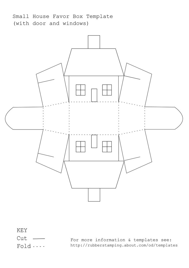 House favor box. basic_template_house-with-windows.png (2480×3508)