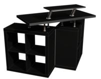 25 best ideas about dj pult on pinterest musik studio. Black Bedroom Furniture Sets. Home Design Ideas