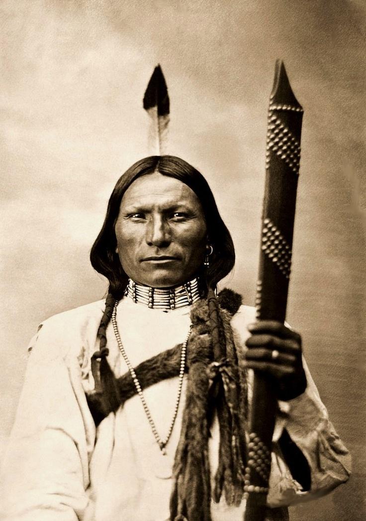 Donald Trump And Native American