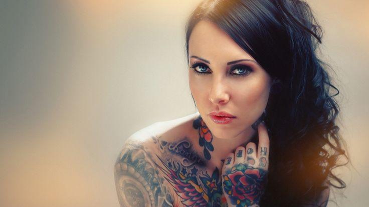 Jak na odstranění tetování bez bolesti?
