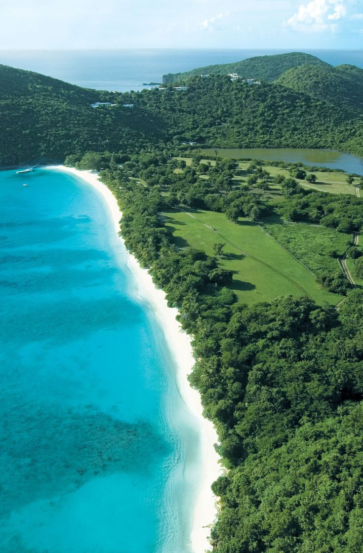 Best Luxury and All-Inclusive Private Island Resorts