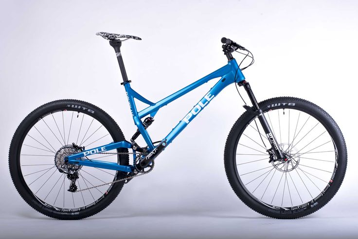 """EVOLINK 110 XC is an 29"""" Cross Country bike."""
