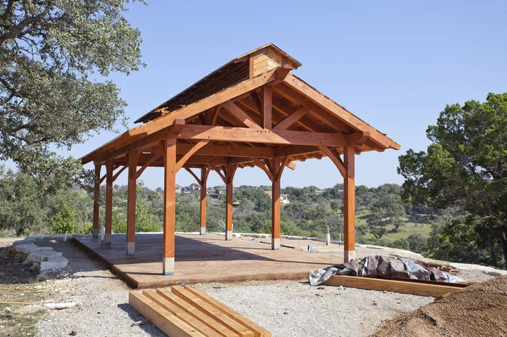 Pin By Texas Timber Frames On Outdoor Structures Cabane