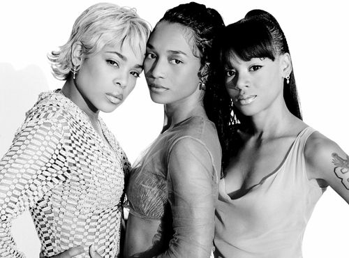 TLC (Music) images The One & Only TLC ♥ wallpaper and background ...