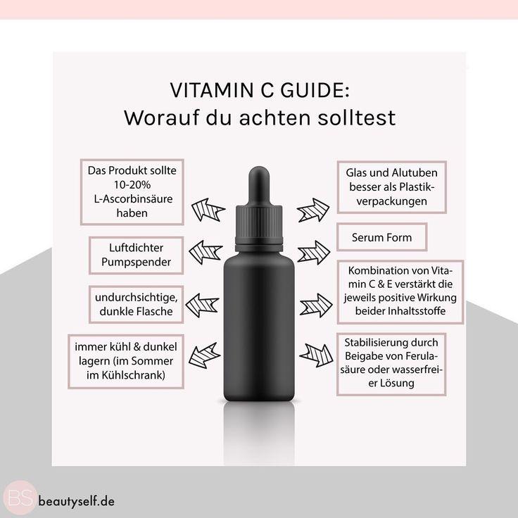 Ein Vitaminboost für die Haut gefällig? ☺️