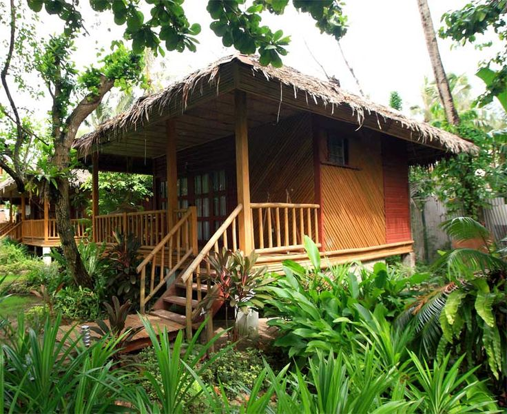 Native House Design Philippines
