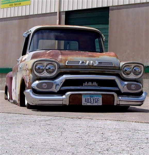 300 best cars images on pinterest cars classic trucks and malautomat gmc sciox Gallery