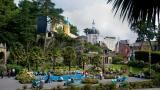 Portmeirion, Tara Galilor