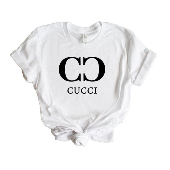 The Gucci Shirt You\u0027ve always dreamed of! This funny fake