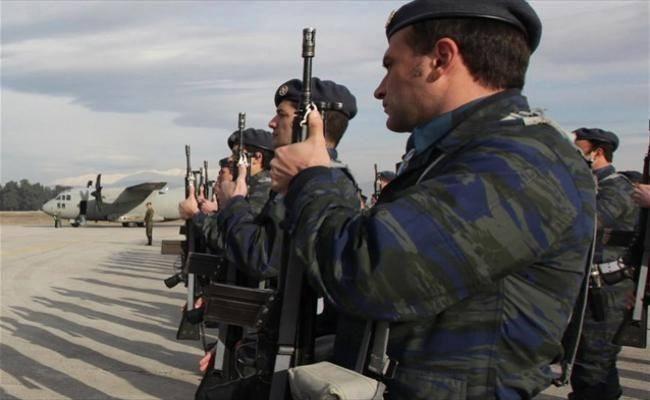 ΕΛΛΗΝΙΚΗ ΔΡΑΣΗ: Προσλήψεις στην Πολεμική Αεροπορία – Τι πρέπει να ...