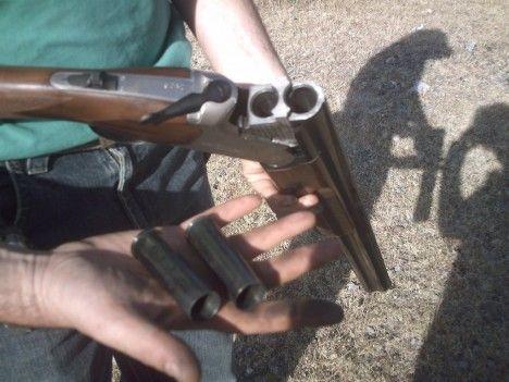 Niño fallece al dispararse con una escopeta