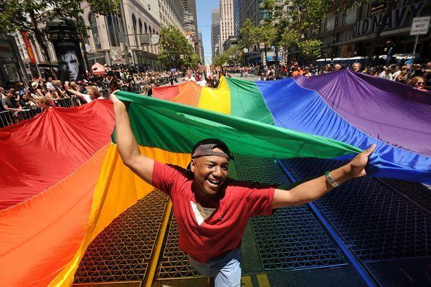 10 Things to Do for Atlanta's Black Gay Pride Celebration 2012