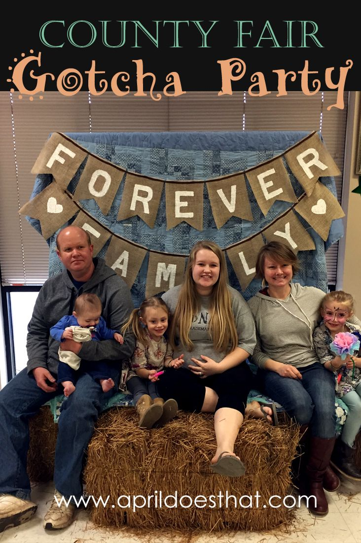 Best calistaus adoption party images on pinterest