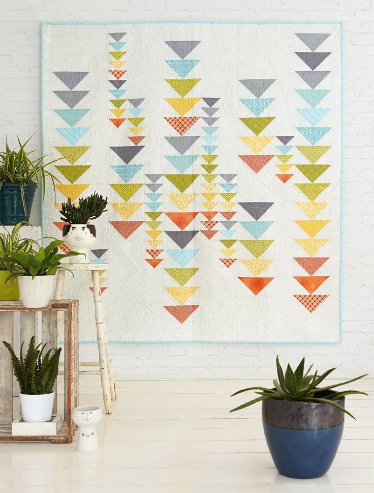 So, it's been a pretty exciting week for me.  Last Friday I announced my calendar quilt and today I get to share another publication with you...somebody pinch me because I can hardly believe it!!  ...